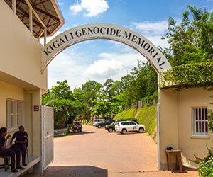 Genocide memorials